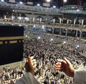 Kisah Rasulullah Menunaikan Ibadah Haji (Bag.2-Habis)
