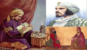 Al-Kindi dan Terapi Musik