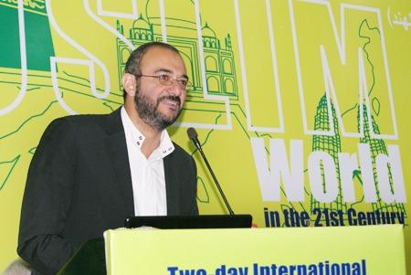 Mengenal Dr. Jasser Auda, Imam al-Ghazali di Era Modern