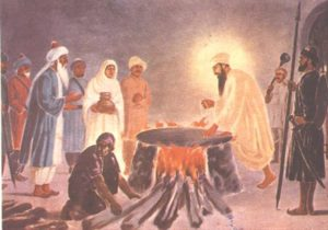 Ketika Sufi Menjawab Radikalisme (Bag.1)