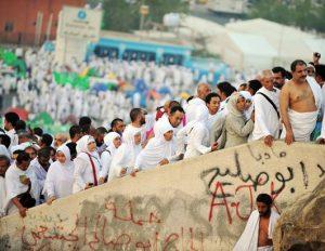 Haji dan Sejarah Perjumpaan Muslim Lintas Negara