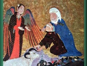 Bantahan Imam al-Ghazali atas Tafsir Ayat Qurban Mu'tazilah