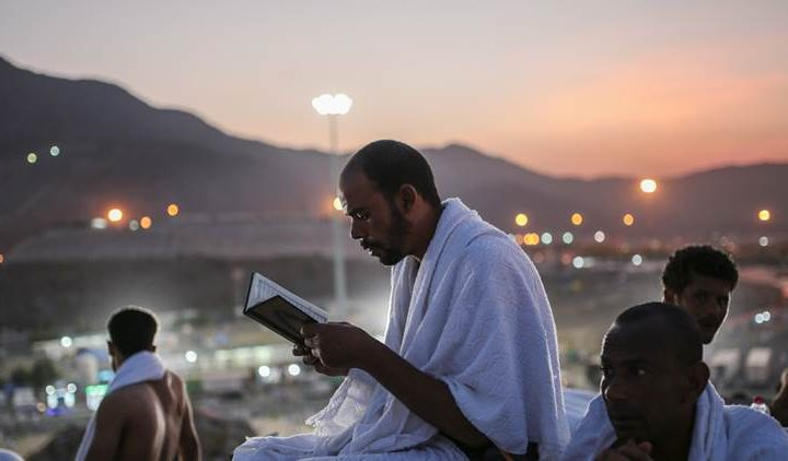 Cara Menjadi Muslim yang Kuat