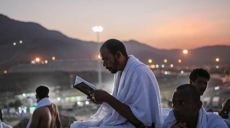 Doa Memohon Ampunan untuk Diri Sendiri