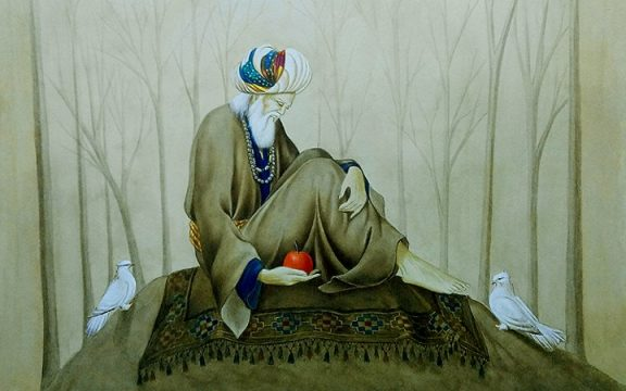 Ketika Sufi Menjawab Radikalisme (Bag.2-Habis)