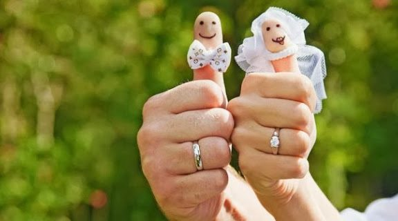 Hukum Menikah Tidak Hanya Wajib, Berikut Pembagiannya