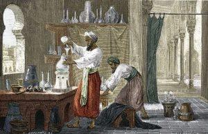 Perjumpaan Ibn Rushdi dan Ibn Arabi (Bag.2-Habis)