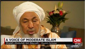 Abdullah bin Bayah, Suara Moderat Islam dari Afrika
