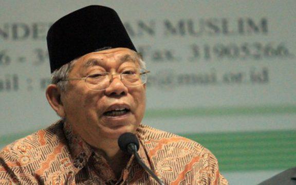 Indonesia Bukan Darul Harb, dengan Non-Muslim Wajib Baik