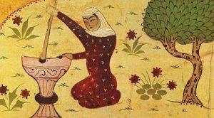 Mengenang Sufisme Rabiah Adawiyah, Sang Pengobar Cinta
