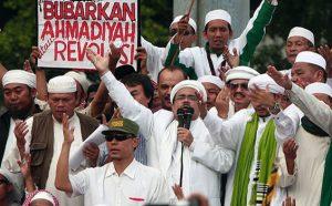 Bagaimana Habib Rizieq Rancu Memahami Pancasila?
