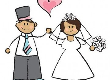 Hal-Hal yang Perlu Diperhatikan Saat Menikah: Niat Mengikuti Jejak Nabi.