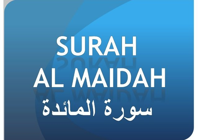 Monitor, Al-Maidah, dan Gus Dur