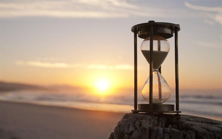 Demi Waktu, Mengapa Terasa Cepat Meninggalkan Kita?