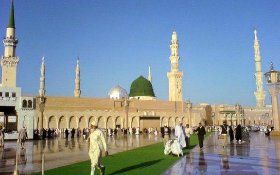 Menggagas Masjid Ramah Difabel