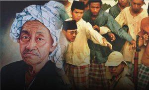 KH. Asad Syamsul Arifin, Menundukkan Para Preman untuk Berjuang Merebut Kemerdekaan