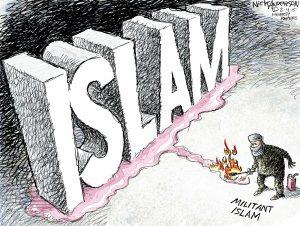 Menangkal Fundamentalisme Agama dengan Toleransi