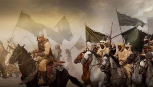 Haruskah Islam Diperjuangkan dengan Perperangan?