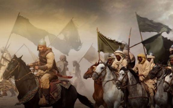 Konflik Keluarga di Balik Berdirinya Dinasti Abbasiyah