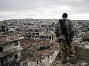 Ashabul Fitnah dan Kehancuran Sebuah Bangsa, Pelajaran dari Suriah