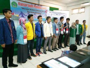 Konsorsium Pemuda Islam Tolak Politisasi Agama