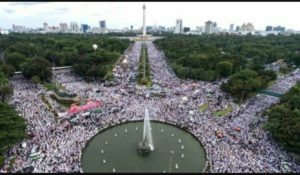 """Perang Posisi"" dalam Gerakan Bela Islam"