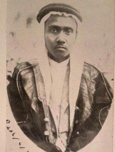 Abdul Wahhâb ibn Ibrâhîm al-Âsyî: Pelopor Sastra Hijaz Modern Asal Aceh