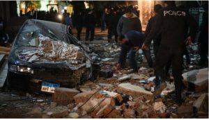 Bom Meledak di Kairo dan Istanbul, di Jakarta Berhasil Digagalkan