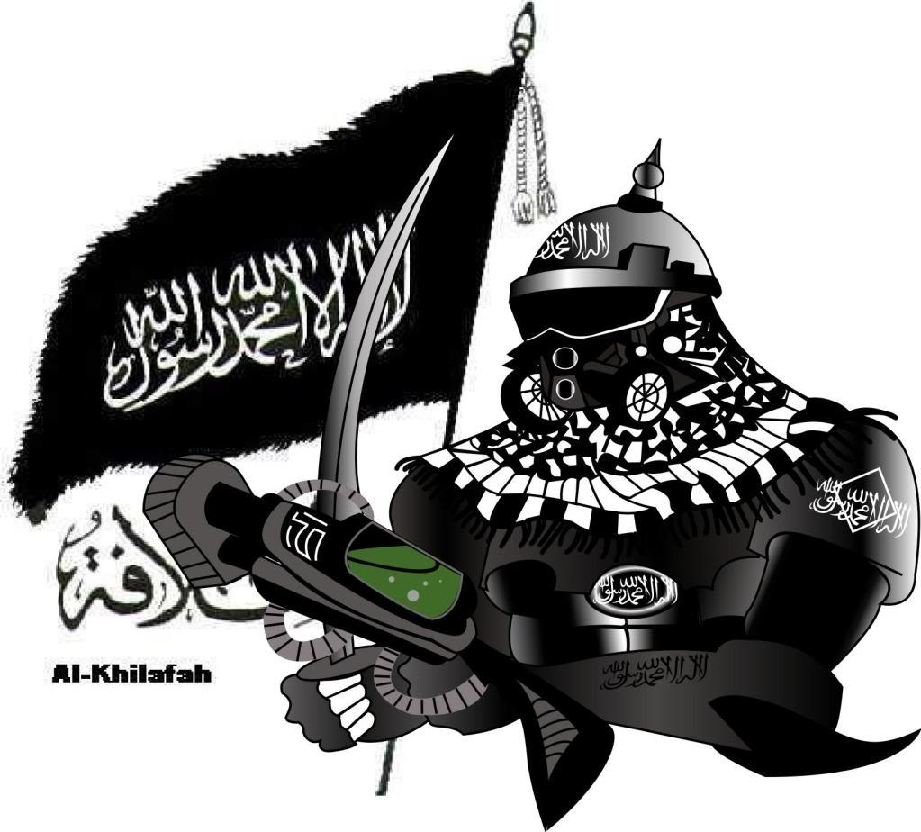 Atsar Umar bin Khattab yang Sering Disalahgunakan Sebagai Dalil Menegakkan Khilafah