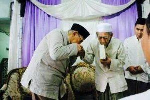 Habib Prof Quraish Shihab dan Tafsir al-Mizan Syi'ah