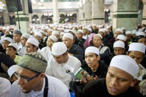 Peta Citra Ormas Islam Indonesia