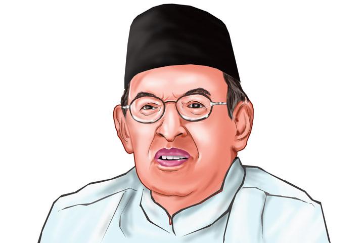 Kesaksian Prof. Quraish Shihab atas Sosok Gus Dur