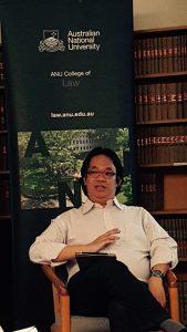 Wawancara dengan Prof. Nadirsyah Hosen: Tidak Semua Hadis Bisa Langsung Diterapkan
