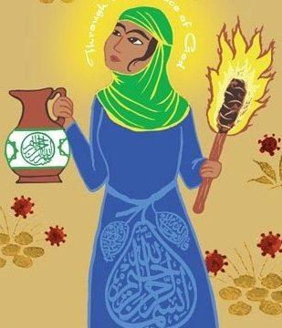Perbudakan dan Tangga Spiritualitas Rabiah Al-Adawiyah