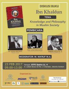 Pengetahuan dan Filsafat dalam Masyarakat Muslim
