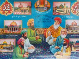 Kisah Seorang Sufi dan Hantu Covid 19