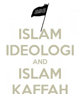 Islam Kaffah yang Sesungguhnya Ada di Sekitar Kita