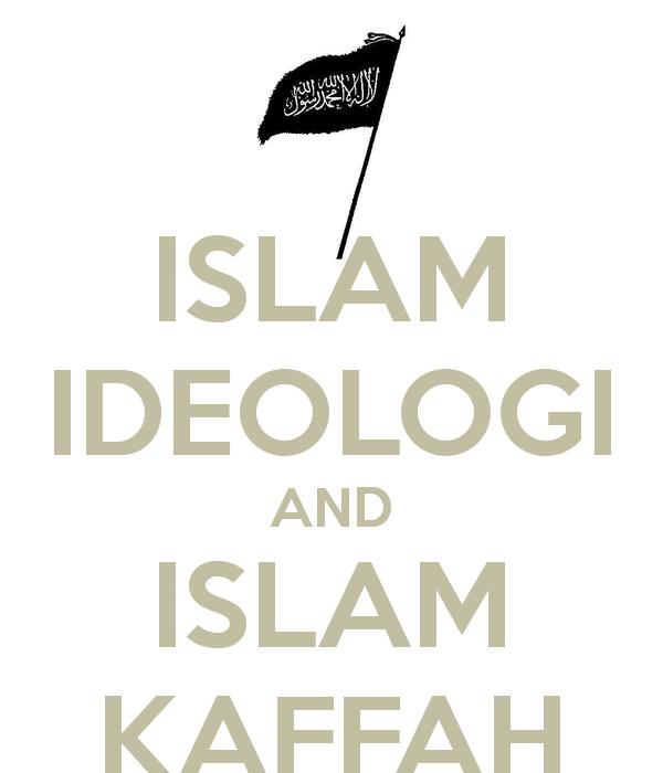 Mengkaji (Kembali) Tafsir Islam Kaffah