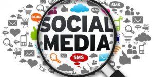 Media Sosial Juga Bisa Jadi Lahan Ibadah, Ini Caranya