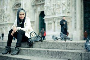Wajah Islam Kota = Masa Depan Indonesia?