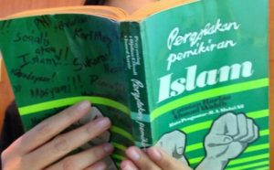 Tentang Buku Ahmad Wahib dan Gus Dur