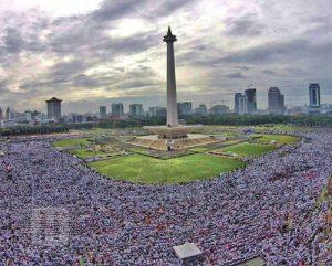 Tulisan Gus Dur: Syariatisasi Hukum Nasional