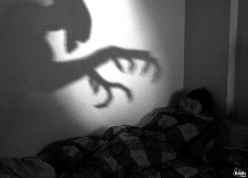 Doa Ketika Mimpi Buruk