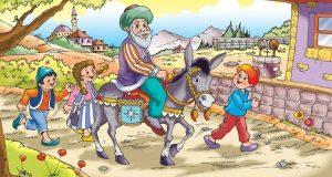 Begini Cara Abu Nawas Menipu Tuhan