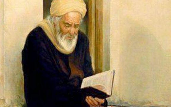 Kisah Al Ghazali Masuk Sorga Karena Seekor Lalat