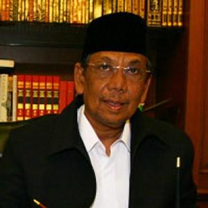 Sekali Lagi, Membincang Visi Islam Kebangsaan KH Hasyim Muzadi