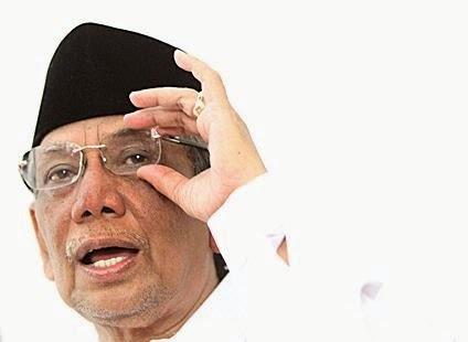 Kiai Hasyim Muzadi, Penjaga Akal Sehat Bangsa