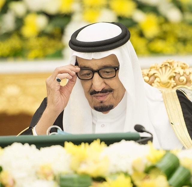 Surat Terbuka untuk Yang Mulia Raja Salman