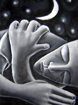 Tidur dan Kematian yang Berdekatan