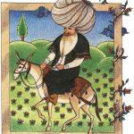 Bahlul: Sufi yang Dituduh Melakukan Pembunuhan (Bag. II-habis)